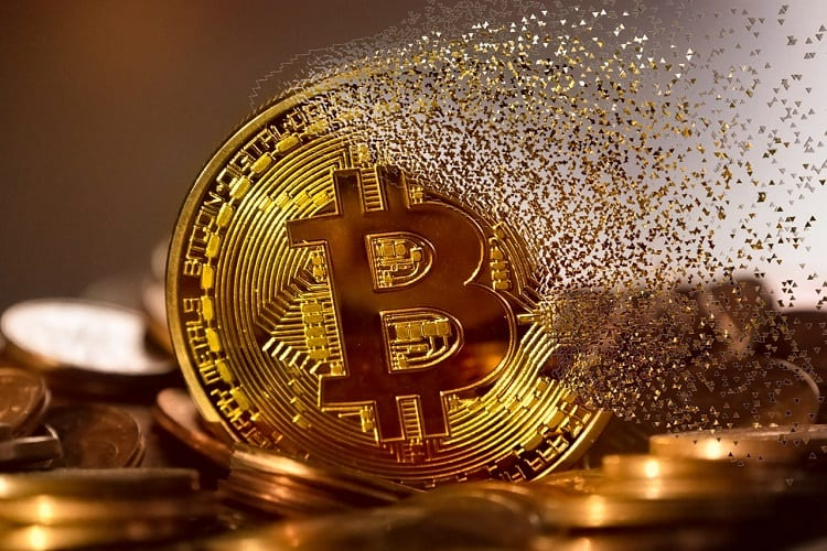 Why Would You Want to Divest of Bitcoin?
