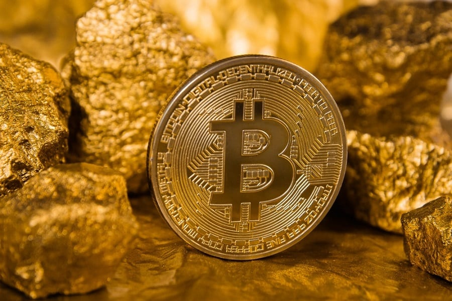 How To Buy Gold With Bitcoin?
