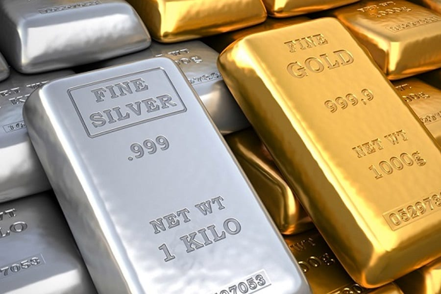 Buying Gold And Silver Online: Ultimate Guide