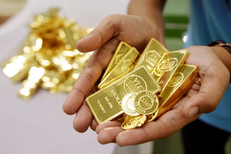 Benefits of Using Bitcoin to Buy Gold Online