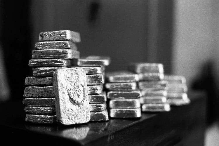 Investing in Silver for Beginners