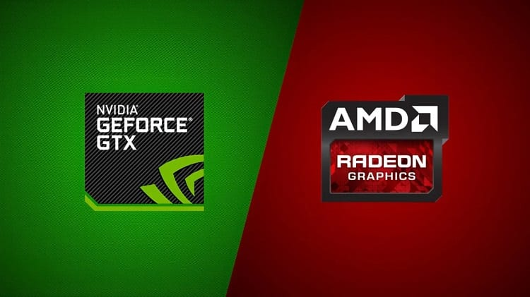 New Releases of AMD and NVIDIA