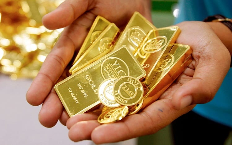 Can You Invest In Gold In An IRA?