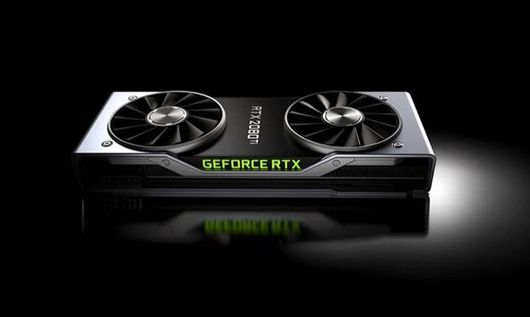 RTX 3080 - Already a Hit with Crypto Miners