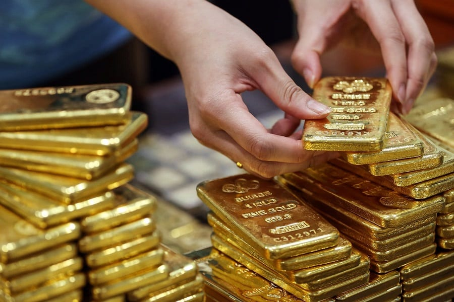 Best Online Gold Dealers - Buy And Sell Real Gold