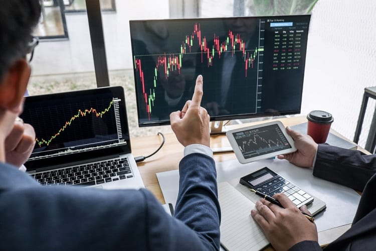 What Happens If You Decide to Liquidate A Significant Number of Stocks?