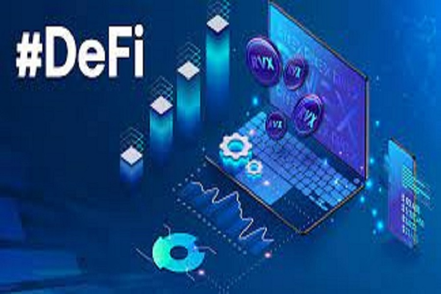 Benefits of the decentralized finance (DEFI) 4